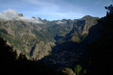 Madeira - Curral