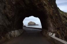 Madeira - Durchblick