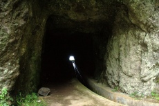 Madeira - Ein Licht am Ende des Tunnels