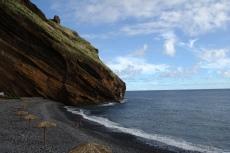 Madeira - Praia do Garajau