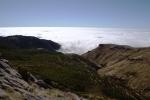 Madeira - Blick von Poco da Neve