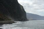 Madeira - Nordküste bei Sao Vicente