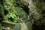 Madeira - Klamm der Ribeira Grande