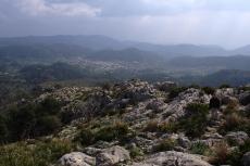 Mallorca - Blick Richtung Andratx