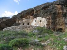 Mallorca - Höhlen bei Cala Murada
