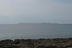 Mallorca - Blick auf Cabrera