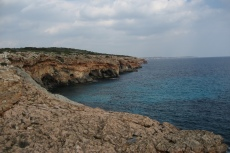 Mallorca - an der Südküste