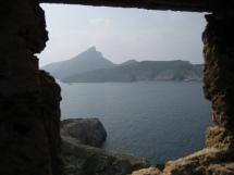 Mallorca - Sa Dragonera vom Torre de Cala Embasset