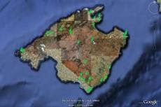 Mallorca - Unsere Cacheausbeute