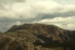Mallorca - Blick auf den Teix