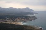 Mallorca - Blick auf Cala Mesquida