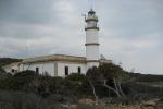 Mallorca - Cap de ses Salines
