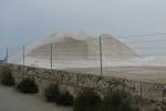 Mallorca - Salzberge bei Salines de Llevant