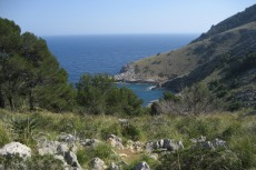Mallorca - Auf dem Weg zur Höhle