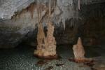 Mallorca - Höhlensee