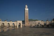 Marokko: Moschee Hassan II.