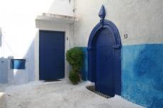 Marokko: In der Kasbah von Rabat