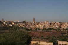 Marokko: Meknes