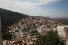 Marokko: Moulay Idris
