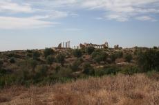 Marokko: Volubilis