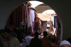 Marokko: In der Medina von Fes