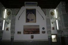Marokko: Restaurant in der Medina von Fes