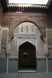 Marokko: Koranschule