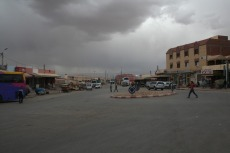 Marokko: Kurzer Stopp in Saida
