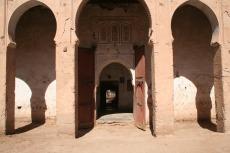 Marokko: Im Ksar