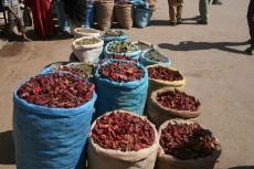 Marokko: Scharf oder mild?