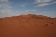 Marokko: Trekking in unglaublicher Stille