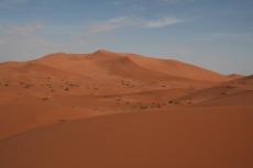 Marokko: Sand, Sand, Sand...