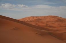 Marokko: Mitten im Erg Chebbi