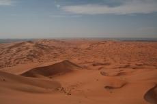 Marokko: Ein gewaltiger Sandkasten