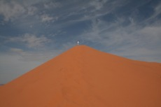 Marokko: Auf der höchsten Düne