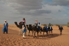 Marokko: Auf zur nächsten Etappe