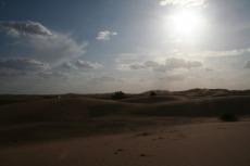 Marokko: Gnadenlose Sonne
