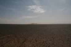 Marokko: Unendliche Steinwüste