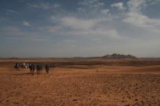 Marokko: Noch ein weiter Weg...