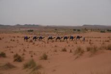 Marokko: Die letzte Etappe