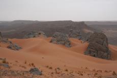 Marokko: Die Dünen auf dem Vormarsch
