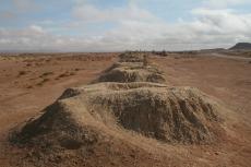 Marokko: Unterirdische Bewässerungssysteme