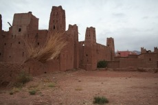 Marokko: Im Dades-Tal