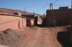 Marokko: In Bou Tharar