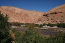 Marokko: Im Mgoun-Tal