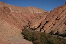 Marokko: Mgoun-Tal