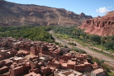Marokko: Bou Tharar