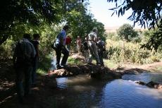 Marokko: Bewässerung im Tal der Rosen