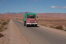 Marokko: König der Landstraße