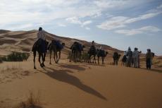 Marokko: Der Start in den zweiten Tag